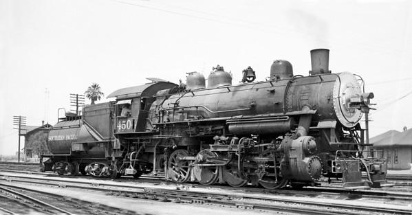 SE-4  4501-4508