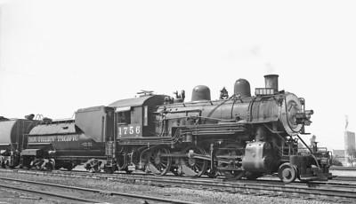 M-6  1725-1769, 1780-1803