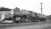 2816 Class C-9, left side, Roseville CA, 2/15/55  <br /> (J. A. Strapac collection)