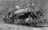 2827 Class C-9, right side, Salmonberry OR, ~1931  <br /> (H. H. Arey)