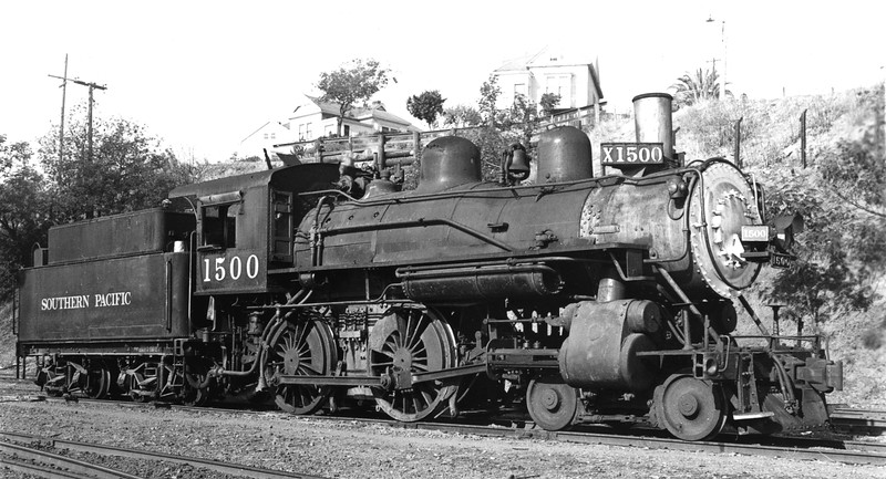 1500 Class E-23, right side, Tiburon CA, 11/13/48 <br /> (F. A. Stindt)
