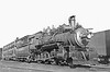 2242 Class T-1, right side, (Fire train), Roseville CA, no date <br /> (J. A. Strapac collection)
