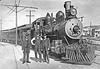 2133 Class T-11, right side, Berkeley CA,  ~1910 <br /> (D. S. Richter collection)