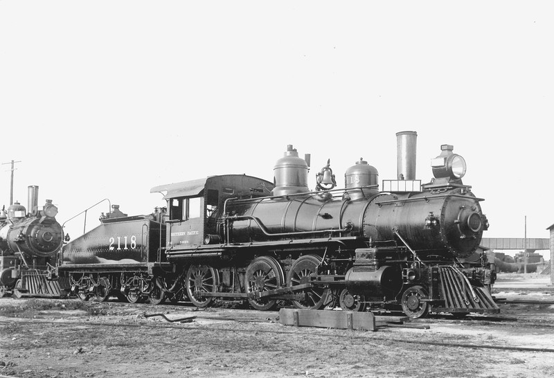 2118 Class T-12, right side, San Francisco CA,  ~1913 <br /> (R. H. McFarland)