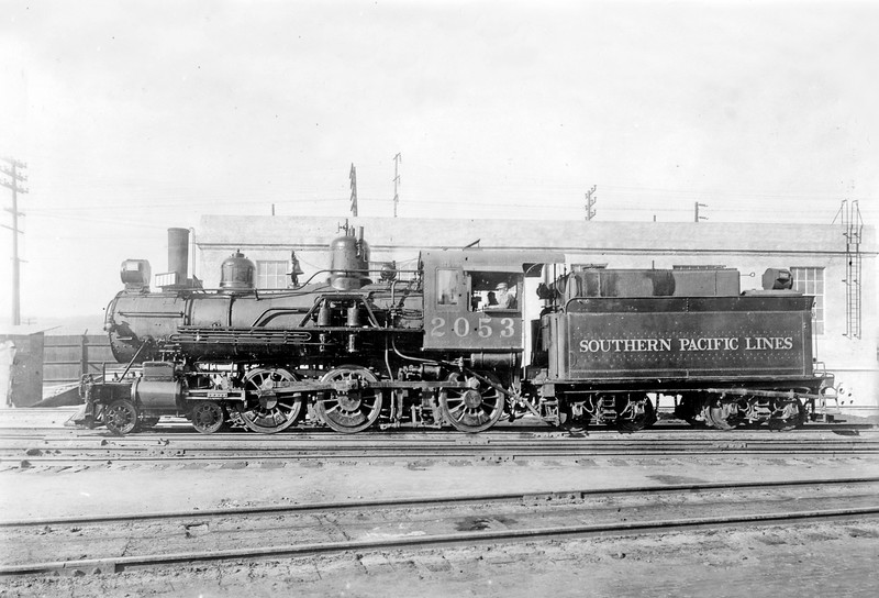 2053 Class T-16, left side, Los Angeles CA,  7/14/22 <br /> (A. M. Payne collection)