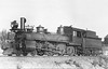 2208 Class T-6, left side, Buxton OR,  ~1915  <br /> (H. H. Arey)
