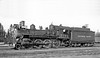 2161 Class T-9, left side, Crescent Lake OR, Oct. 1948 <br /> (G. L. Dunscomb)