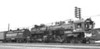 3908 Class AM-2, right side, Train #665, Portland-Brooklyn OR,  ~1947  <br /> (D. H. Roberts)