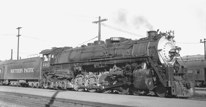 4485 Class GS-8, right side, San Francisco CA, 9/14/54  <br /> (D. S. Richter)