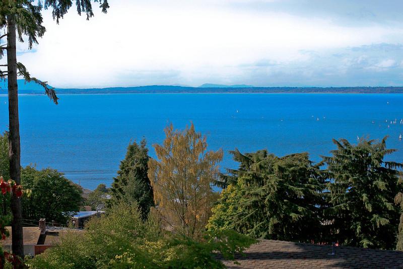 Bellingham 2009 - Islands