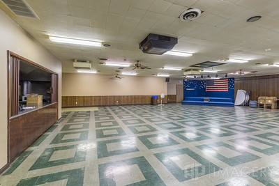 Inside the American Legion
