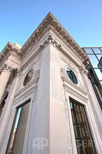 Bank - Corner Details