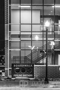 Boardwalk Pipelines - B&W