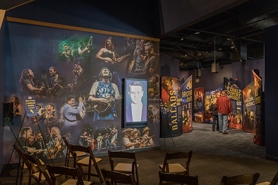 Bluegrass Music Hall of Fame and Museum