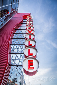 Downtown Disney - Splitsville