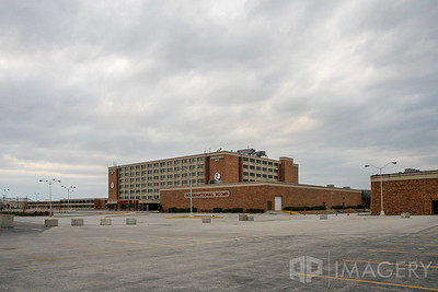 Executive Inn - Owensboro