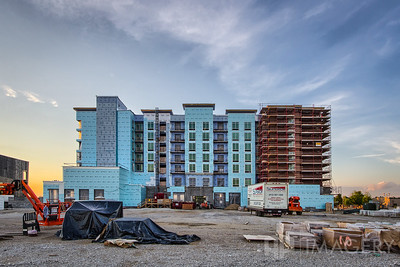Hampton Inn - Waterfront