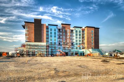 Hampton Inn Waterfront