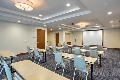 Hampton Inn - Meeting Room