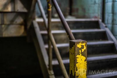 Hand Rail