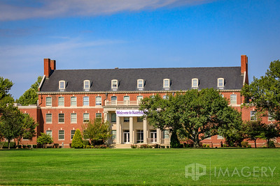 Kentucky Wesleyan College - Administration Building