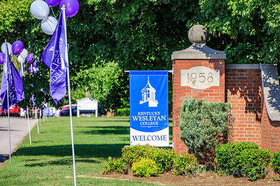Kentucky Wesleyan College  - Welcome