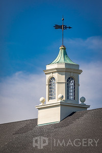 Kentucky Wesleyan College - Cupola