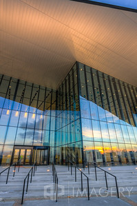 Owensboro Convention Center - SUnrise 4
