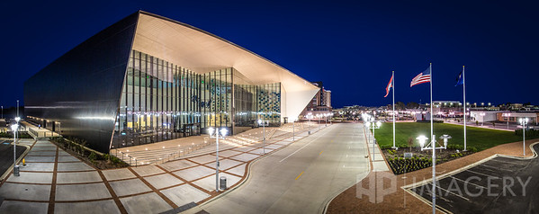 Owensboro Convention Center