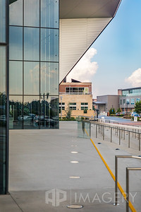 Convention Center - Front