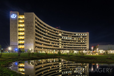 Owensboro Health Regional Hospital - Night
