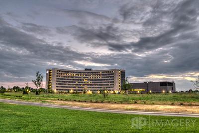 Owensboro Health Regional Hospital