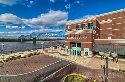RiverPark Center