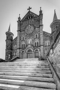 St. Meinriad Archabbey