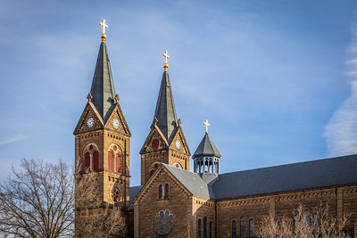 St Meinrad
