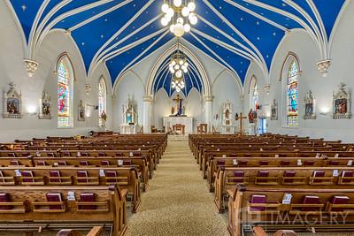 St Joe & Paul Church