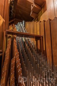 St Joe & Paul Church - Pipe Organ