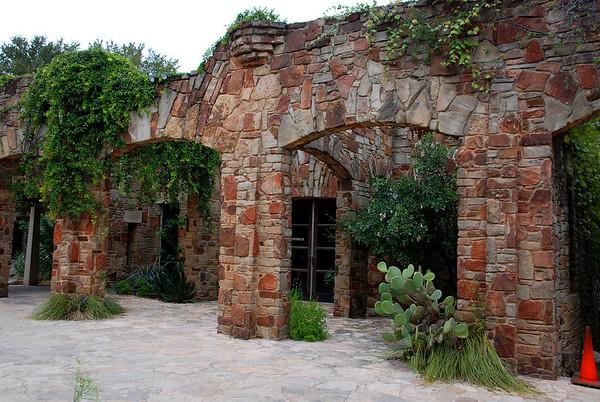 Austin Architecture & Monuments