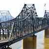 Bridge Over The Mississippi 1