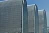 China's capital Beijing: Modern Architecture 1