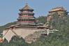 China's capital Beijing: Lake Palace 1