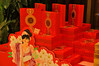 China's capital Beijing: Gifts