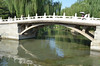Bridge at Kunming Lake at the Summer Palace in Beijing (2)