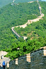 Mutianyu portion of the Great Wall of China (2)