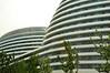 Soho Building in Beijing
