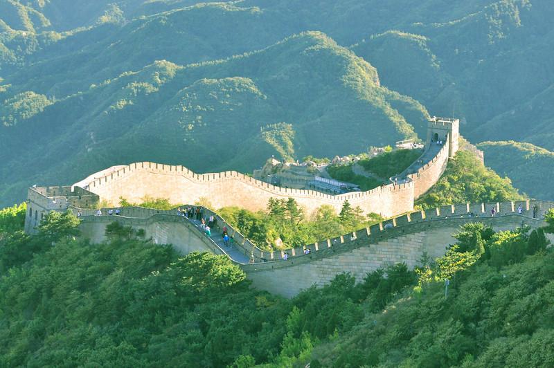 Great Wall of China 11