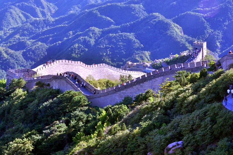 Great Wall of China 2