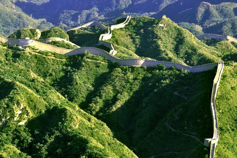 Great Wall of China 7