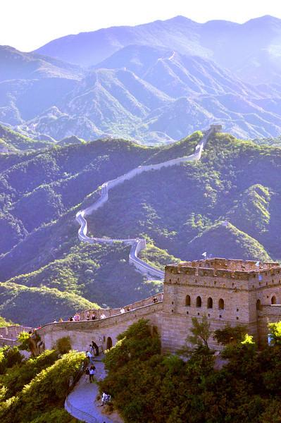 Great Wall of China 4