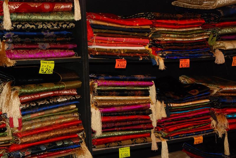 Hong Kong 28 Silks